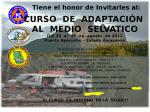 rescate amazonas invitacion curso