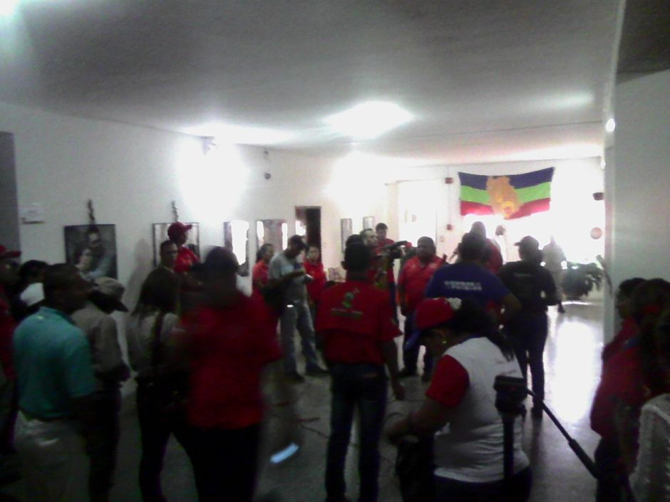 Expo Natalicio Hugo Chávez